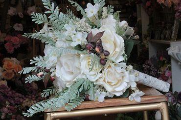 Hoa cưới - Midori Shop - Phụ kiện trang trí ngành cưới - Hình 15