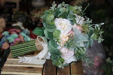 Hoa cưới - Midori Shop - Phụ kiện trang trí ngành cưới - Hình 12