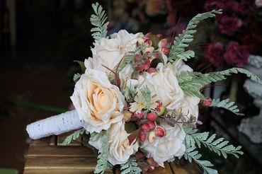 Hoa cưới - Midori Shop - Phụ kiện trang trí ngành cưới - Hình 10