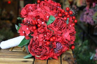 Hoa cưới - Midori Shop - Phụ kiện trang trí ngành cưới - Hình 9