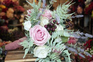 Hoa cưới - Midori Shop - Phụ kiện trang trí ngành cưới - Hình 8