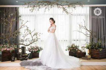 Váy cưới cho thuê - Hương Bridal - Hình 1