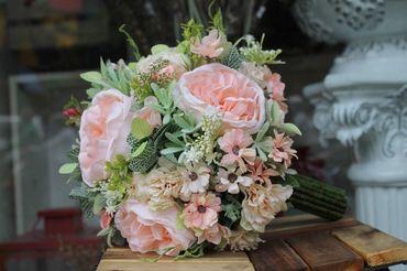 Hoa cưới - Midori Shop - Phụ kiện trang trí ngành cưới - Hình 37