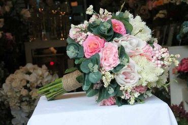 Hoa cưới - Midori Shop - Phụ kiện trang trí ngành cưới - Hình 38