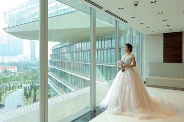 Địa điểm chụp ảnh cưới 15 triệu đồng - JW Marriott Hanoi - Hình 1