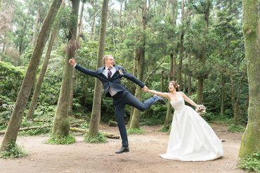 Album cưới lãng mạn tại Đà Lạt Tháng 12 khuyến mãi còn 10,800,000 - Jolie Holie - Hình 32