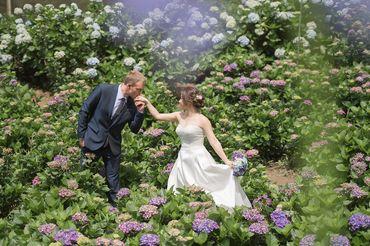 Album cưới lãng mạn tại Đà Lạt Tháng 12 khuyến mãi còn 10,800,000 - Jolie Holie - Hình 37