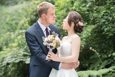 Album cưới lãng mạn tại Đà Lạt Tháng 12 khuyến mãi còn 10,800,000 - Jolie Holie - Hình 29
