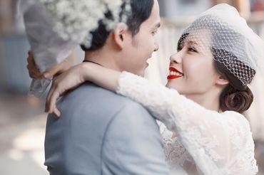 Album cưới lãng mạn tại Đà Lạt Tháng 12 khuyến mãi còn 10,800,000 - Jolie Holie - Hình 38