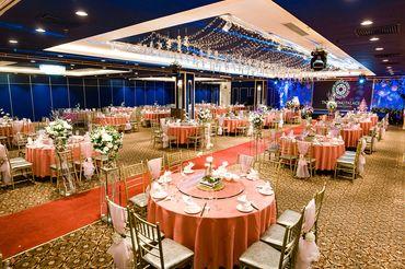 Các sảnh tiệc tại hệ thống Trống Đồng Palace - Trung tâm tiệc cưới & sự kiện Trống Đồng Palace - Hình 3