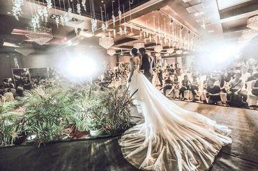 Các sảnh tiệc tại hệ thống Trống Đồng Palace - Trung tâm tiệc cưới & sự kiện Trống Đồng Palace - Hình 1