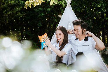 Trọn gói album cưới phim trường Phoenix Vĩnh Long - Hệ thống cửa hàng dịch vụ ngày cưới ALEN - Hình 10