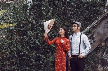Trọn gói album cưới phim trường Phoenix Vĩnh Long - Hệ thống cửa hàng dịch vụ ngày cưới ALEN - Hình 13
