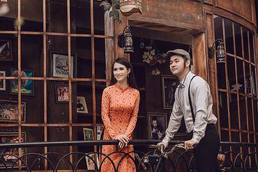 Trọn gói album cưới phim trường Phoenix Vĩnh Long - Hệ thống cửa hàng dịch vụ ngày cưới ALEN - Hình 9