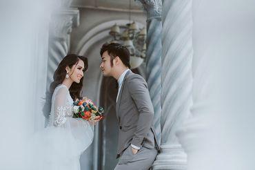 Trọn gói album cưới phim trường Phoenix Vĩnh Long - Hệ thống cửa hàng dịch vụ ngày cưới ALEN - Hình 5
