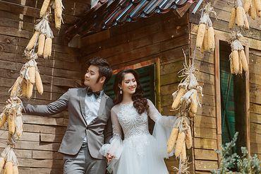 Trọn gói album cưới phim trường Phoenix Vĩnh Long - Hệ thống cửa hàng dịch vụ ngày cưới ALEN - Hình 14