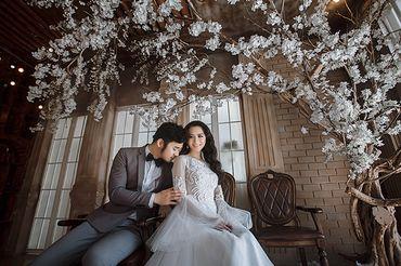 Trọn gói album cưới phim trường Phoenix Vĩnh Long - Hệ thống cửa hàng dịch vụ ngày cưới ALEN - Hình 20
