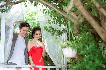 Trọn gói album cưới phim trường Phoenix Vĩnh Long - Hệ thống cửa hàng dịch vụ ngày cưới ALEN - Hình 11