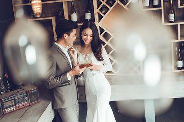 Trọn gói album cưới phim trường Alibaba - Hệ thống cửa hàng dịch vụ ngày cưới ALEN - Hình 2