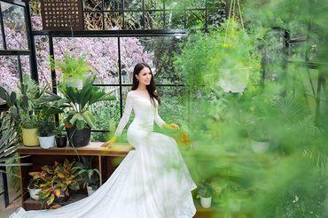 Trọn gói album cưới phim trường Alibaba - Hệ thống cửa hàng dịch vụ ngày cưới ALEN - Hình 20