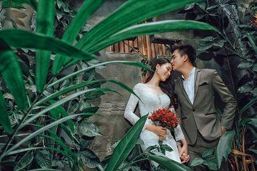 Trọn gói album cưới phim trường Alibaba - Hệ thống cửa hàng dịch vụ ngày cưới ALEN - Hình 10
