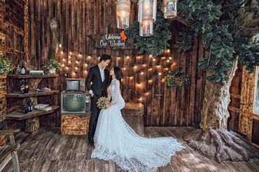 Trọn gói album cưới phim trường Alibaba - Hệ thống cửa hàng dịch vụ ngày cưới ALEN - Hình 16