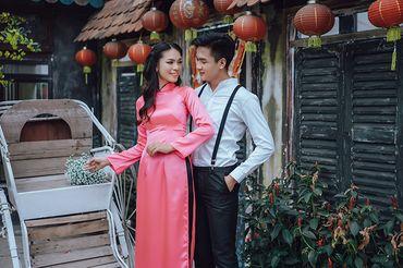 Trọn gói album cưới phim trường Alibaba - Hệ thống cửa hàng dịch vụ ngày cưới ALEN - Hình 4