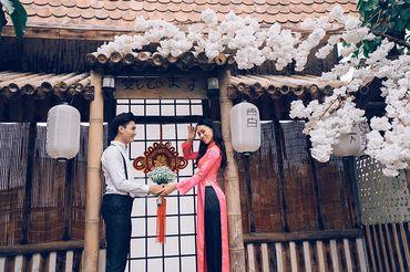 Trọn gói album cưới phim trường Alibaba - Hệ thống cửa hàng dịch vụ ngày cưới ALEN - Hình 14