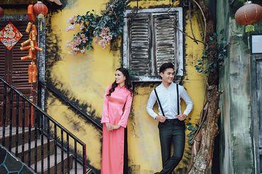 Trọn gói album cưới phim trường Alibaba - Hệ thống cửa hàng dịch vụ ngày cưới ALEN - Hình 9
