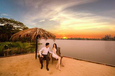 Trọn gói album cưới phim trường Alibaba - Hệ thống cửa hàng dịch vụ ngày cưới ALEN - Hình 18