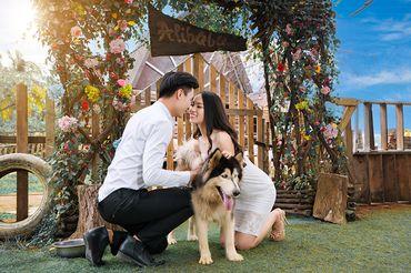 Trọn gói album cưới phim trường Alibaba - Hệ thống cửa hàng dịch vụ ngày cưới ALEN - Hình 15