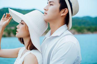 Tron gói album cưới ngoại cảnh Hồ Cốc - Hệ thống cửa hàng dịch vụ ngày cưới ALEN - Hình 5