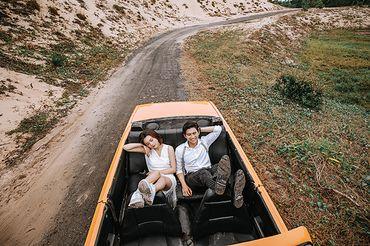 Tron gói album cưới ngoại cảnh Hồ Cốc - Hệ thống cửa hàng dịch vụ ngày cưới ALEN - Hình 18