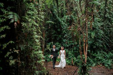Tron gói album cưới ngoại cảnh Hồ Cốc - Hệ thống cửa hàng dịch vụ ngày cưới ALEN - Hình 21