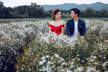 Tron gói album cưới ngoại cảnh Hồ Cốc - Hệ thống cửa hàng dịch vụ ngày cưới ALEN - Hình 20