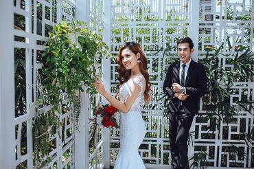 Trọn gói album phim trường Cabin 69 - Hệ thống cửa hàng dịch vụ ngày cưới ALEN - Hình 6