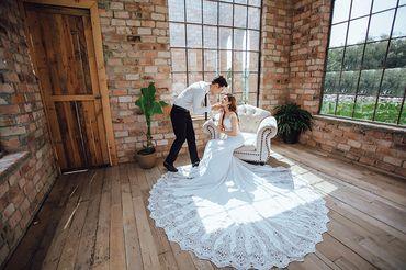 Trọn gói album phim trường Cabin 69 - Hệ thống cửa hàng dịch vụ ngày cưới ALEN - Hình 20