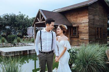 Trọn gói album phim trường Cabin 69 - Hệ thống cửa hàng dịch vụ ngày cưới ALEN - Hình 15