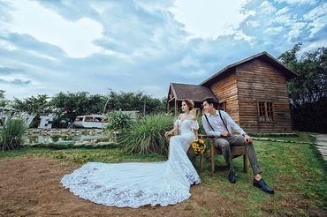 Trọn gói album phim trường Cabin 69 - Hệ thống cửa hàng dịch vụ ngày cưới ALEN - Hình 17