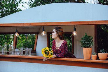 Trọn gói album phim trường Cabin 69 - Hệ thống cửa hàng dịch vụ ngày cưới ALEN - Hình 10