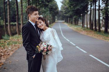 Trọn gói album cưới Đà Lạt thu Nhỏ tại Đồng Nai - Hệ thống cửa hàng dịch vụ ngày cưới ALEN - Hình 2