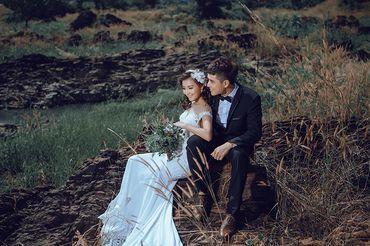 Trọn gói album cưới Đà Lạt thu Nhỏ tại Đồng Nai - Hệ thống cửa hàng dịch vụ ngày cưới ALEN - Hình 10