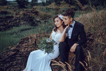 Trọn gói album cưới Đà Lạt thu Nhỏ tại Đồng Nai - Hệ thống cửa hàng dịch vụ ngày cưới ALEN - Hình 13