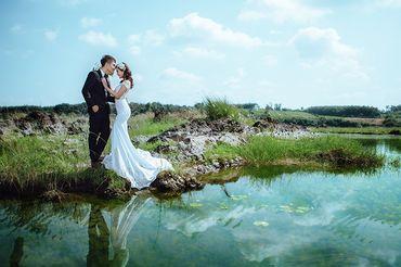 Trọn gói album cưới Đà Lạt thu Nhỏ tại Đồng Nai - Hệ thống cửa hàng dịch vụ ngày cưới ALEN - Hình 8