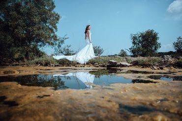 Trọn gói album cưới Đà Lạt thu Nhỏ tại Đồng Nai - Hệ thống cửa hàng dịch vụ ngày cưới ALEN - Hình 5