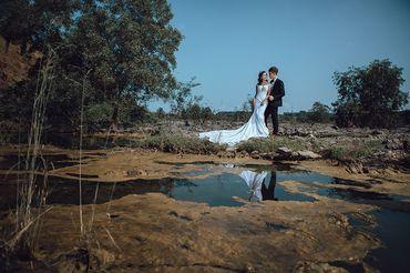 Trọn gói album cưới Đà Lạt thu Nhỏ tại Đồng Nai - Hệ thống cửa hàng dịch vụ ngày cưới ALEN - Hình 4