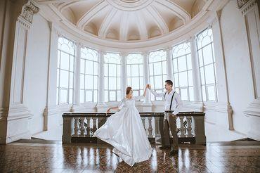 Trọn gói album cưới Sài Gòn mùa thương nhớ - Hệ thống cửa hàng dịch vụ ngày cưới ALEN - Hình 1