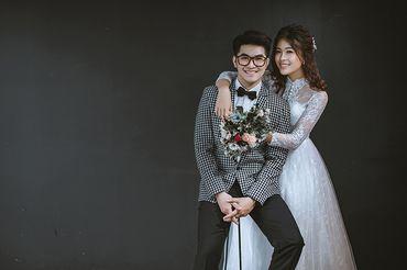 Trọn gói Album cưới studio Sài Gòn - Hệ thống cửa hàng dịch vụ ngày cưới ALEN - Hình 3