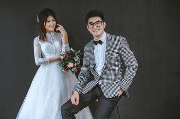 Trọn gói Album cưới studio Sài Gòn - Hệ thống cửa hàng dịch vụ ngày cưới ALEN - Hình 1