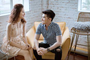 Trọn gói Album cưới studio Sài Gòn - Hệ thống cửa hàng dịch vụ ngày cưới ALEN - Hình 7